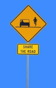 Sharing Road