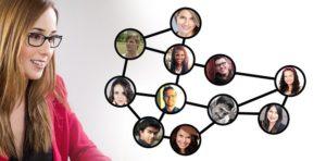 Sharing - Network
