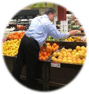 Benchmark citrus