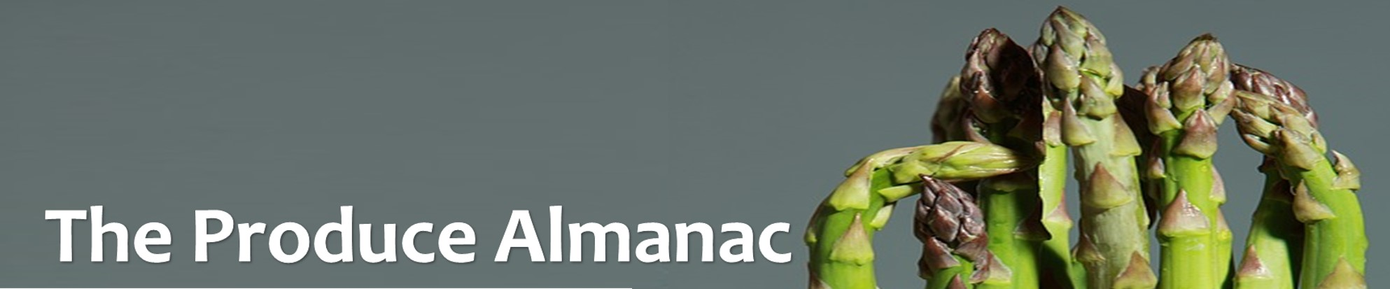 Almanac - Title